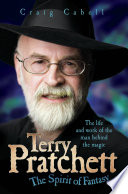 Terry Pratchett book