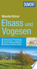 Wandern in Elsass und Vogesen