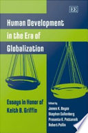 the human cost of globalization essay Globalization or globalisation is the trend of increasing where it denoted a holistic view of human steamships reduced the cost of international transport.