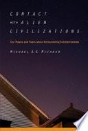 Ebook Contact with Alien Civilizations Epub Michael Michaud Apps Read Mobile