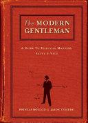 download ebook the modern gentleman pdf epub