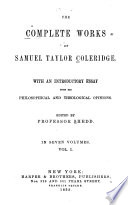 Samuel Taylor Coleridge quotes |.