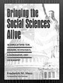 Bringing The Social Sciences Alive