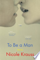 To Be a Man Book PDF