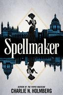 Book Spellmaker