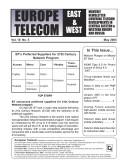 download ebook european telecom monthly newsletter pdf epub