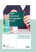 2000 soluciones de seguridad social