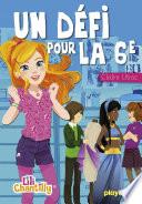 Lili Chantilly Tome 3