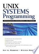 Unix Systems Programming