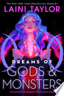 Dreams of Gods   Monsters