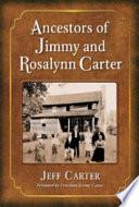 Ancestors of Jimmy and Rosalynn Carter