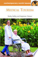 Medical Tourism A Reference Handbook