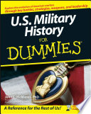 U S  Military History For Dummies