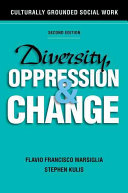 Diversity  Oppression  and Change