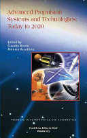Advanced propulsion systems and technologies  today to 2020