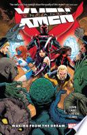 Uncanny X-Men : turning them loose on the enemies...