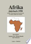 Afrika Jahrbuch 1998