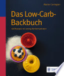 Das Low Carb Backbuch