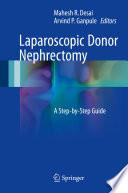 Laparoscopic Donor Nephrectomy