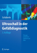 Ultraschall in der Gefäßdiagnostik