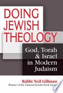 Doing Jewish Theology