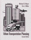 Urban Transportation Planning