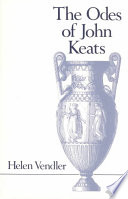 The Odes of John Keats