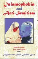 Islamophobia And Anti Semitism