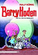 Barry Hoden   Im Weltall h  rt dich keiner grunzen