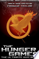 The Hunger Games   The Ultimate Quiz Book