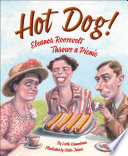 Hot Dog  Eleanor Roosevelt Throws a Picnic