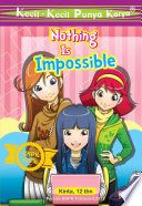 KKPK Nothing is Impossible