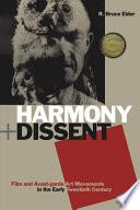 Harmony and Dissent