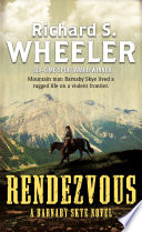 Rendezvous: A Barnaby Skye Novel Jumps Ship At Fort Vancouver In 1826