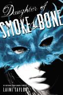download ebook daughter of smoke & bone pdf epub