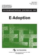 International Journal of E Adoption  IJEA