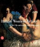 Italian Women Artists