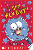 i spy fly guy fly guy 7