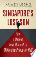 Singapore s Lost Son