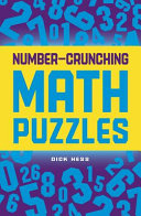 Number Crunching Math Puzzles