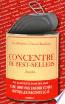 Concentr   de best sellers