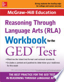 McGraw Hill Education RLA Workbook for the GED Test