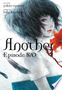 Another Episode S   0  light novel