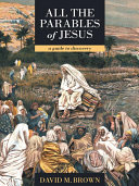 Book All the Parables of Jesus