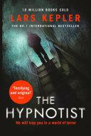 The Hypnotist  Joona Linna  Book 1