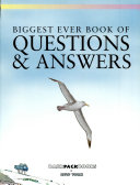 Biggest ever book of questions   answers