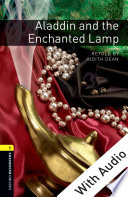 Aladdin and the Enchanted Lamp   With Audio Level 1 Oxford Bookworms Library