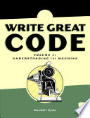Write Great Code Vol 1