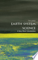 Earth System Science  A Very Short Introduction