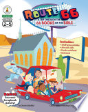 Route 66  A Trip through the 66 Books of the Bible  Grades 2   5